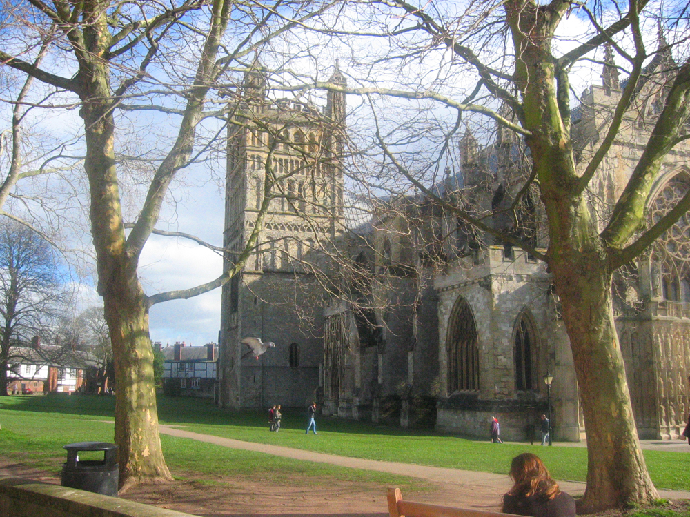 3._Exeter_Cathedral_