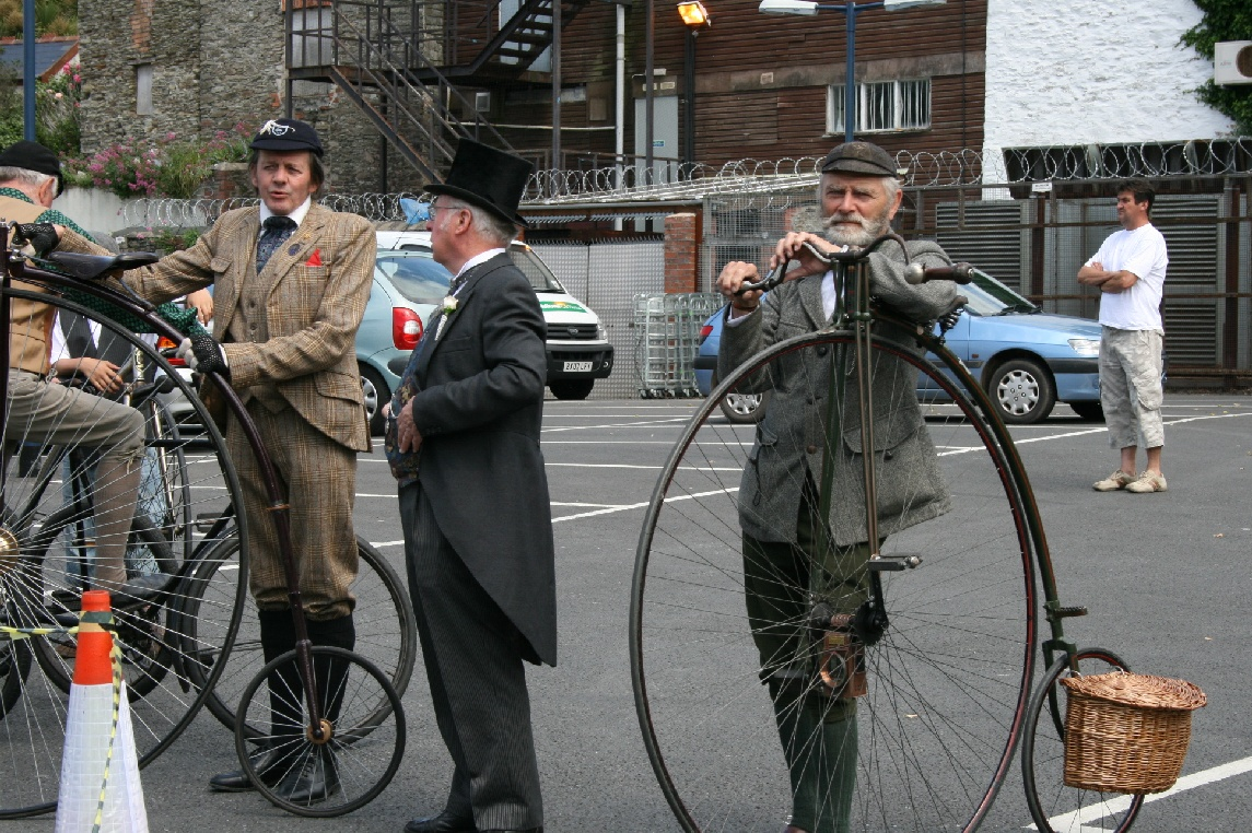 3._Penny_Farthing_