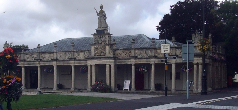 Barnstaple_Heritage_Centre