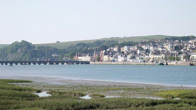 Bideford-Devon
