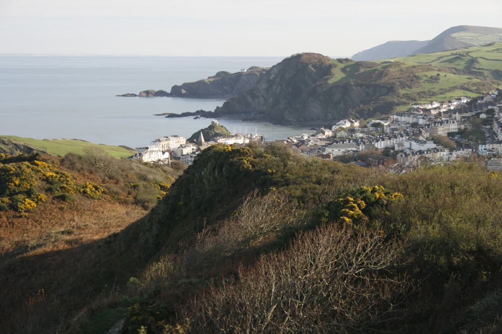View_of_Ilfracombe