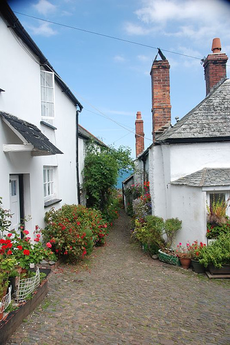White_cottages_