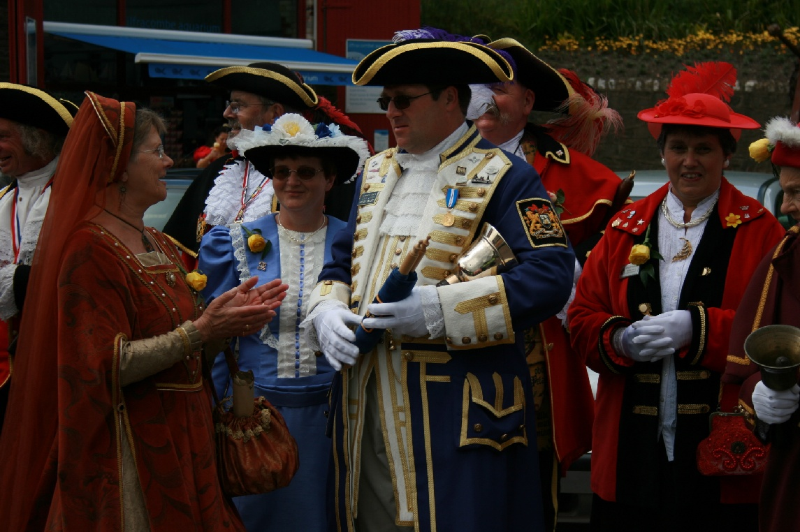 town_cryer_auditions_